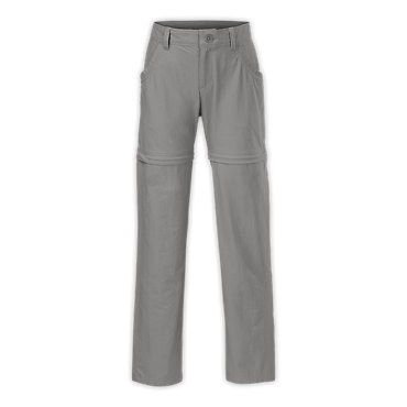 photo: The North Face Argali Convertible Hike Pants