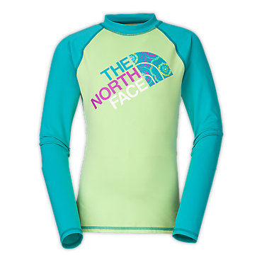 The North Face Dogpatch Long-Sleeve Sleeve Rash Guard