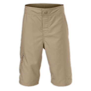 photo: The North Face Markhor Hike/Water Shorts