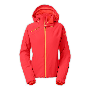 The North Face Willa Jacket