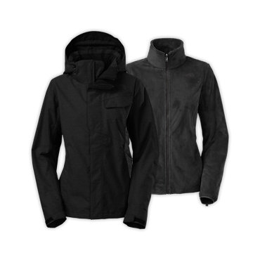 The North Face Helata Triclimate Jacket