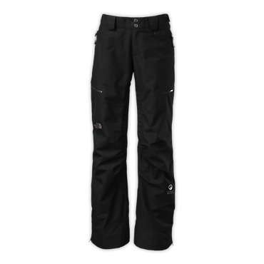 photo: The North Face Women's NFZ Insulated Pant snowsport pant