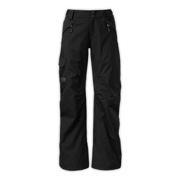 photo: The North Face Freedom LRBC Insulated Pant synthetic insulated pant