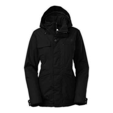 photo: The North Face Eleim Insulated Jacket