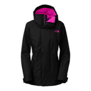 The North Face Lunashadow Insulated Jacket