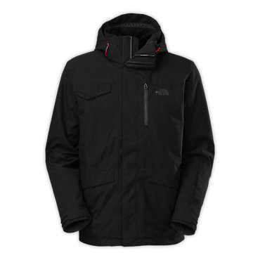 The North Face Gatekeeper 2.0 Jacket