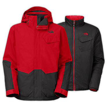 The North Face Marsellus TriClimate Jacket