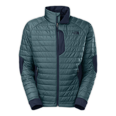 photo: The North Face Raptour Hybrid Jacket