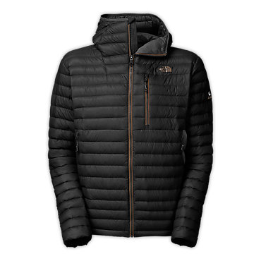 photo: The North Face Men's Low Pro Hybrid Jacket