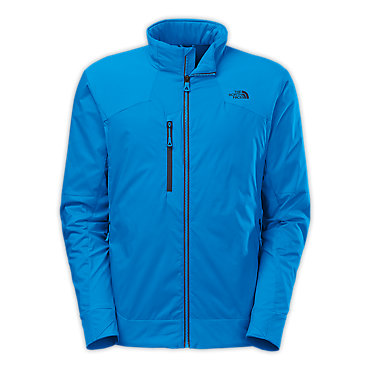 photo: The North Face Men's Desolation Hybrid Jacket