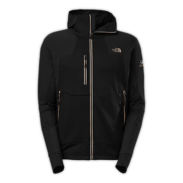 The North Face Jackster Hybrid Hoodie