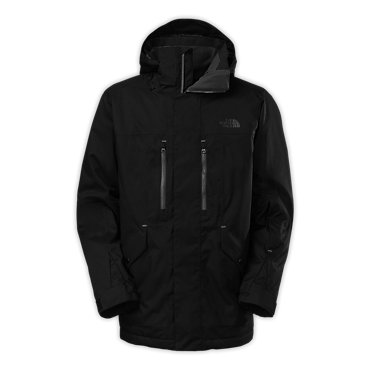 The North Face Sherman Insulated Parka