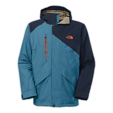 photo: The North Face Dubs Insulated Jacket