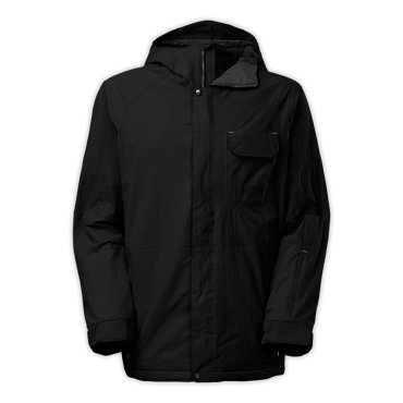 photo: The North Face Number Eleven Jacket snowsport jacket