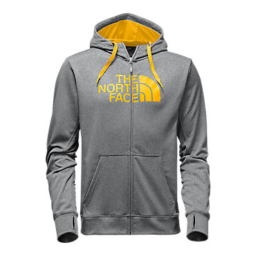 photo: The North Face Surgent Half Dome Full Zip Hoodie