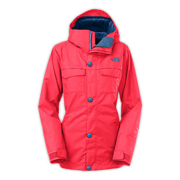 The North Face Ricas Insulated Jacket