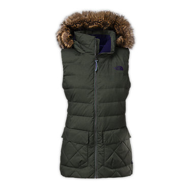 The North Face Nitchie Insulated Vest