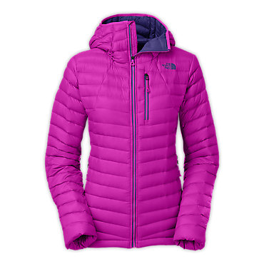 photo: The North Face Women's Low Pro Hybrid Jacket