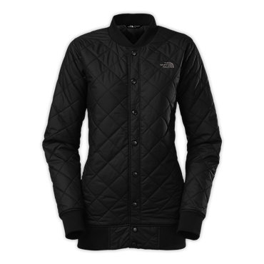 photo: The North Face Anna Jacket