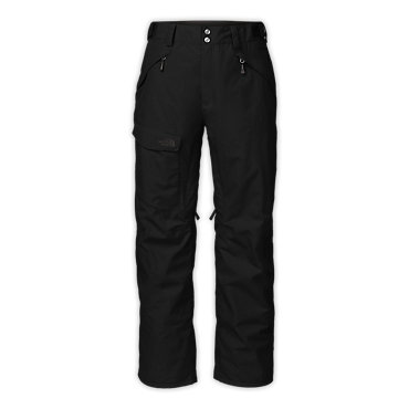photo: The North Face Freedom Insulated Pant snowsport pant
