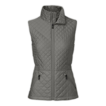 photo: The North Face Insulated Luna Vest