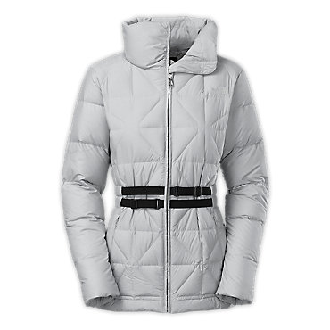 photo: The North Face Belted Mera Peak Jacket