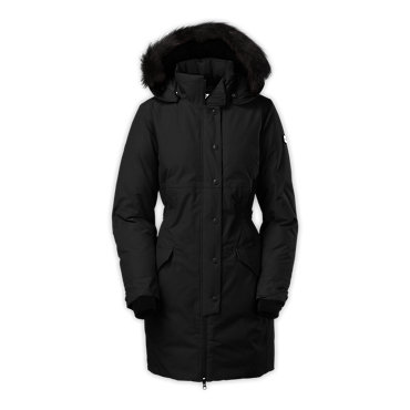 The North Face Shavana Parka
