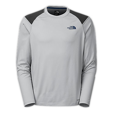 photo: The North Face Long-Sleeve Paramount Tech Tee