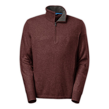 The North Face Mt. Tam Zip Sweater