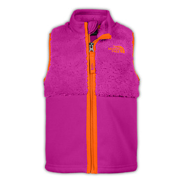 photo: The North Face Chimboraza Vest