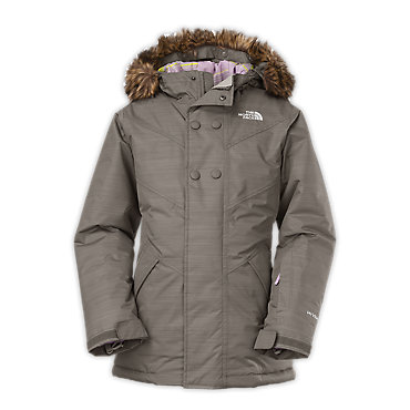 photo: The North Face Bayley Insulated Jacket
