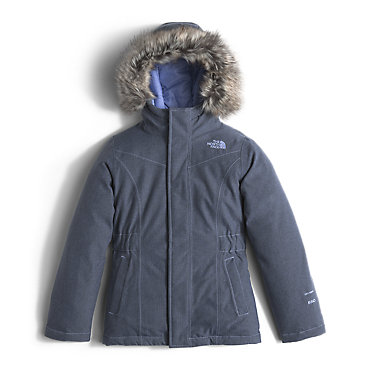The North Face Greenland Down Parka