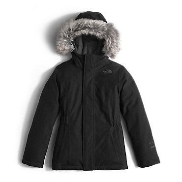 photo: The North Face Greenland Down Parka