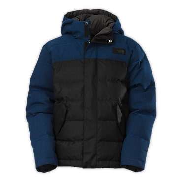 The North Face Glendon Down Jacket