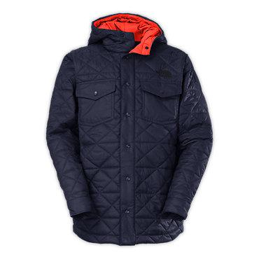 photo: The North Face Hadden Shirt Jacket