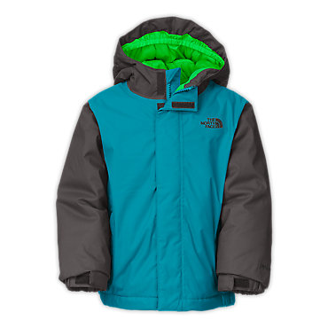 photo: The North Face Darten Insulated Jacket
