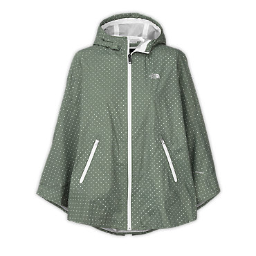 The North Face Mindfully Designed Poncho
