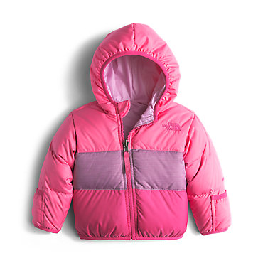 photo: The North Face Kids' Reversible Moondoggy Jacket