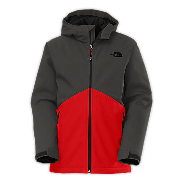 photo: The North Face Boys' Apex Elevation Jacket