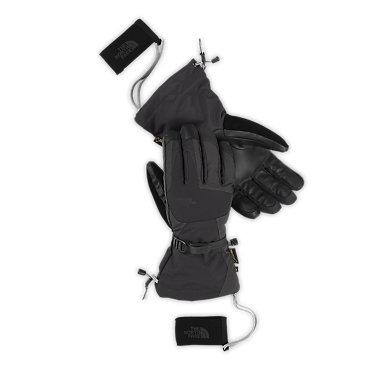 photo: The North Face Powdercloud Etip Glove