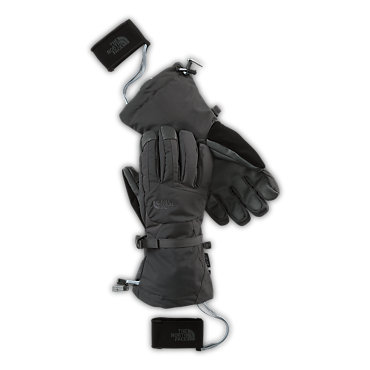 photo: The North Face TriClimate Etip Glove