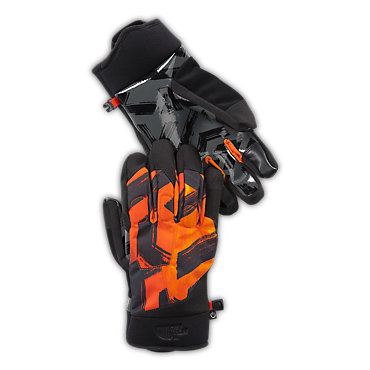 The North Face Sierra Park Etip Glove