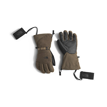 photo: The North Face Men's Montana Etip Glove