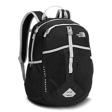 photo: The North Face Recon Squash