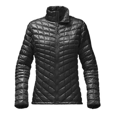 The North Face - ThermoBall Jacket (TNF Black) Women's Coat