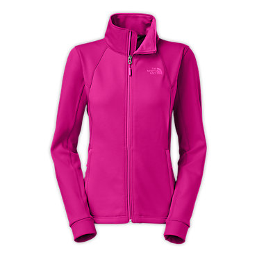 photo: The North Face Women's Momentum Jacket