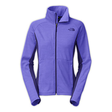 The North Face Castle Crag Full Zip