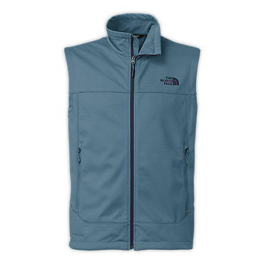 photo: The North Face Canyonwall Vest fleece vest