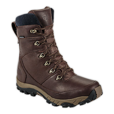 The North Face Chilkat Leather
