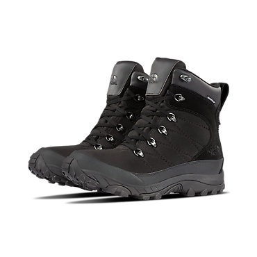 photo: The North Face Men's Chilkat Nylon Boot
